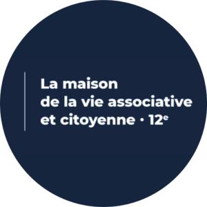 Maison de la vie associative et citoyenne - 12è