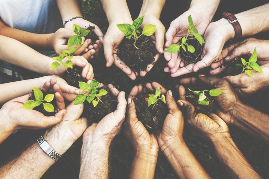 Pour répondre à nos objectifs de développement durable...